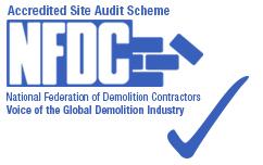 National Federation of Demolition Contractors